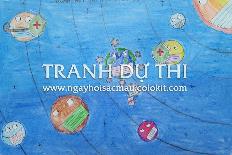 Nguyễn Hồ Phương Khánh