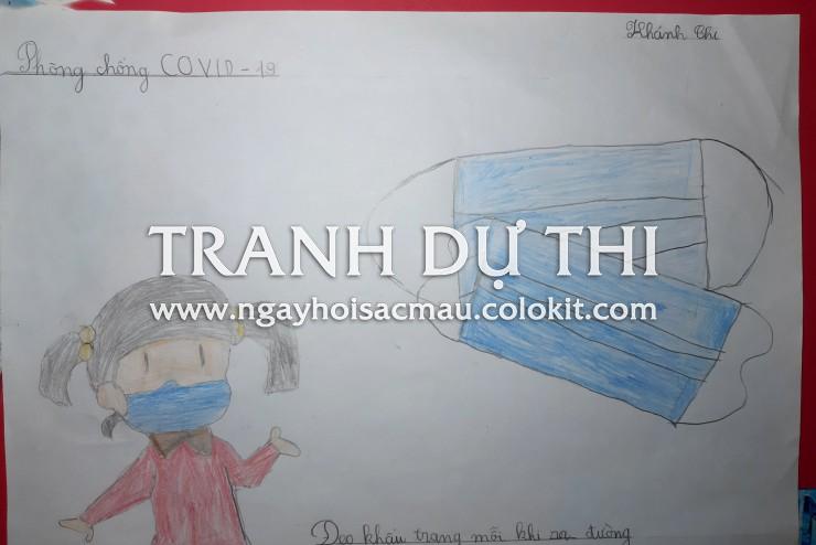 Nguyễn Thị Khánh Chi