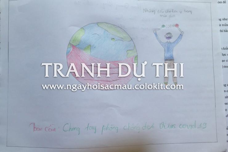 Phạm Quang Duy