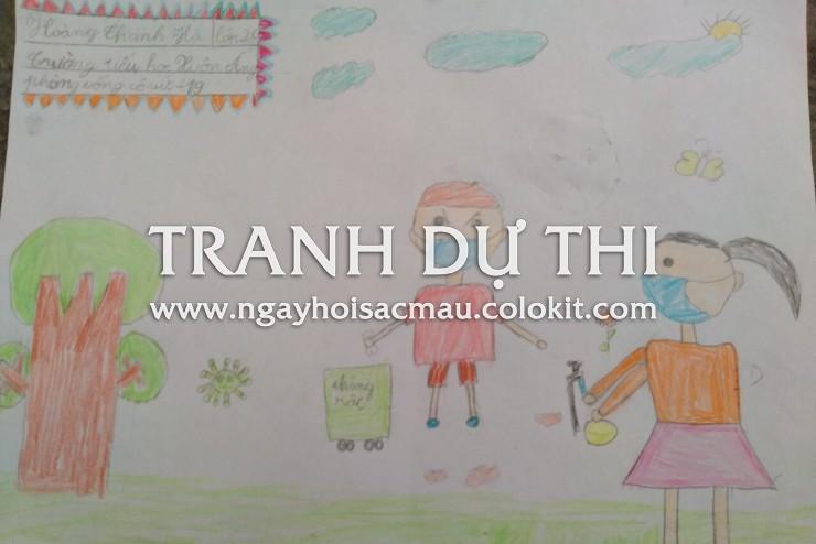 Hoàng Thanh Hà