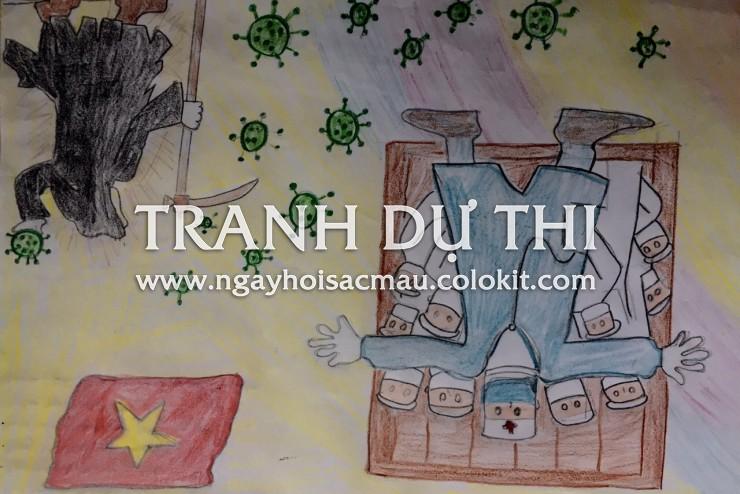 Vi Thị Dung