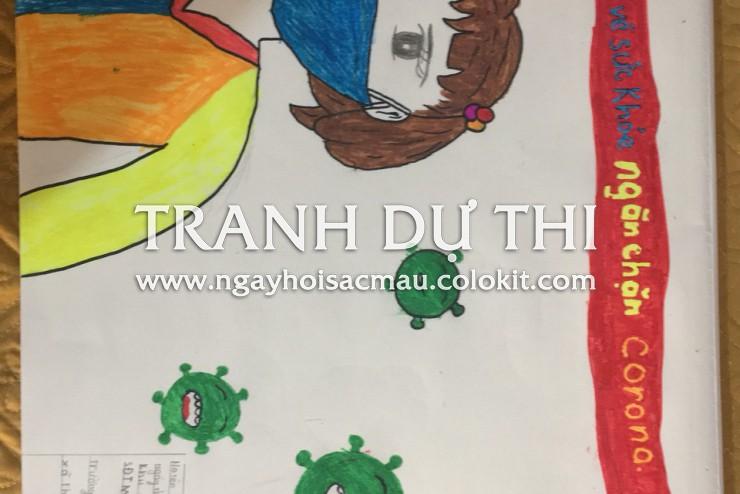 Lê Trần Thùy Dương