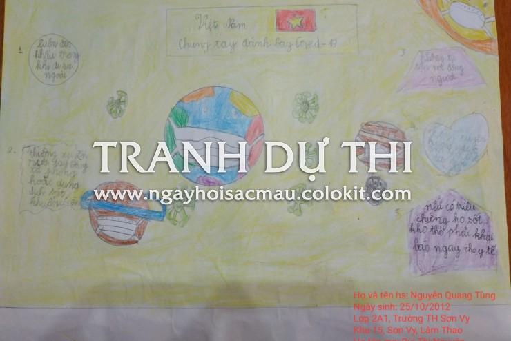 Nguyễn Quang Hùng