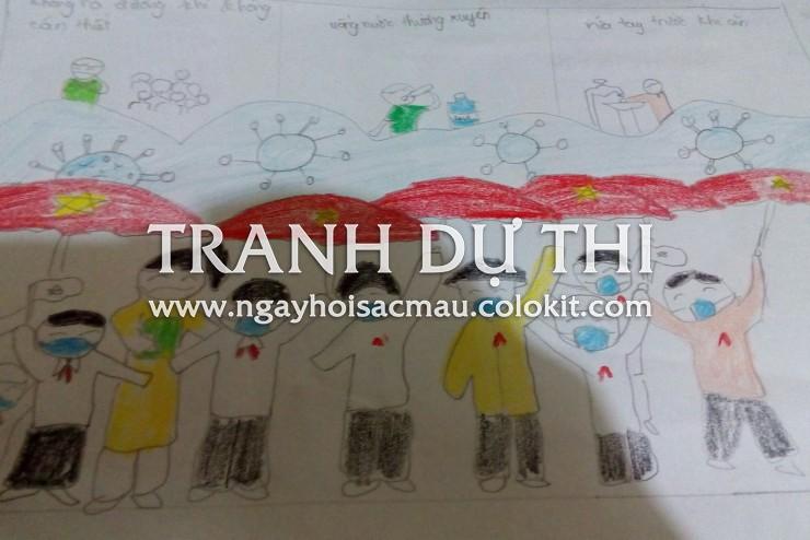 Nguyễn Thị Anh Đào